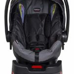BOB B Safe 35 Infant Car Seat Front