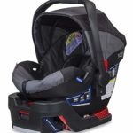 BOB B Safe 35 Infant Car Seat Side