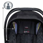 BOB B Safe 35 Infant Car Seat Airbags