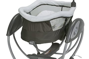 Graco DreamGlider Featured Image