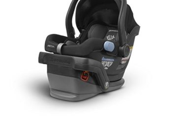 UPPAbaby MESA Infant Car Seat Jake
