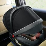 Graco SnugRide SnugLock 35 Elite Infant Car Seat Canopy