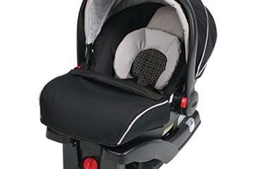 Graco SnugRide Click Connect 35 Infant Car Seat in Pierce