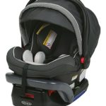 Graco SnugRide SnugLock 35 Elite Infant Car Seat Side