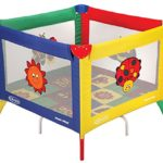 Graco Pack 'n Play TotBloc Portable Playard