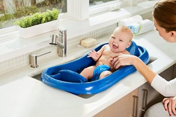 In-sink use